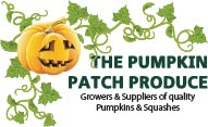 The Pumpkin Patch Produce